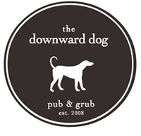 The Downward Dog